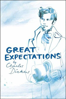 Great Expectations  -     By: Charles Dickens     Illustrated By: Sara Singh