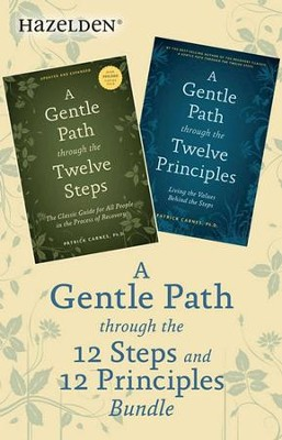 A Gentle Path Through the 12 Steps and 12 Principles Bundle: A Collection of Two Patrick Carnes Best Sellers - eBook  -     By: Patrick J. Carnes