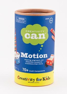 Creativity Can ™ Motion   -