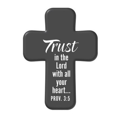 Trust Pocket Cross  -