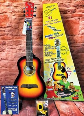 ChordBuddy Jr. Guitar System   -