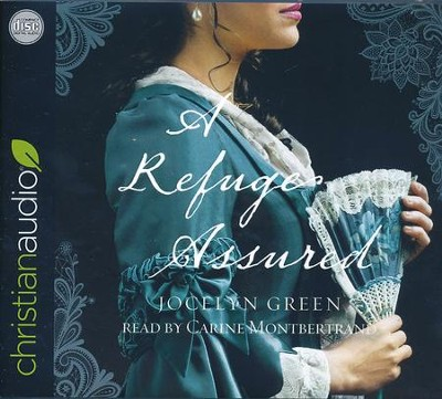 A Refuge Assured: unabridged audiobook on CD  -     By: Jocelyn Green