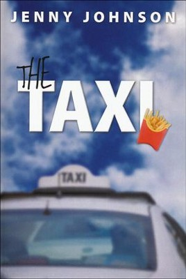 The Taxi  -     By: Jenny Johnson