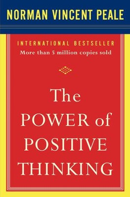 The Power of Positive Thinking: 10 Traits for Maximum Results - eBook  -     By: Norman Vincent Peale