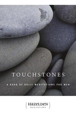 Touchstones: A Book of Daily Meditations for Men - eBook  -     By: David Spohn