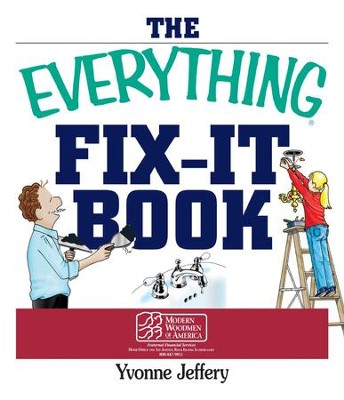 The everything fix it book from clogged drains and gutters to the everything fix it book from clogged drains and gutters to leaky faucets fandeluxe PDF