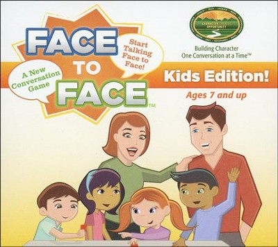 Face to Face, Kids' Edition   -