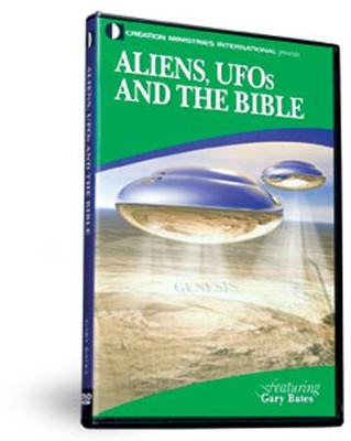 Aliens, UFO's and the Bible  -     By: Gary Bates