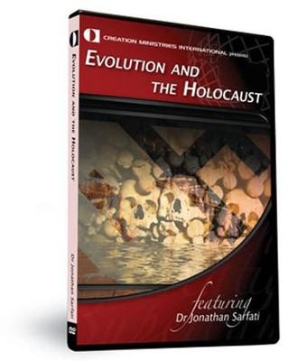 Evolution and the Holocaust  -     By: Jonathan Sarfati