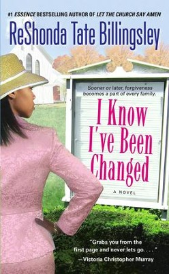 I Know I've Been Changed - eBook  -     By: ReShonda Tate Billingsley