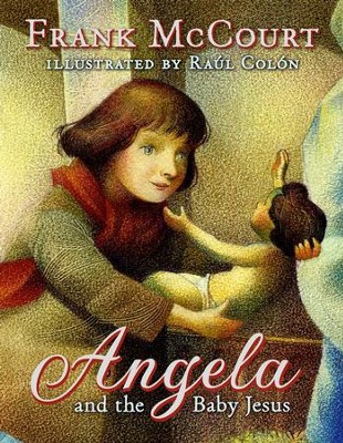 Angela and the Baby Jesus - eBook  -     By: Frank McCourt