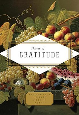 Poems of Gratitude  -     By: Emily Fragos