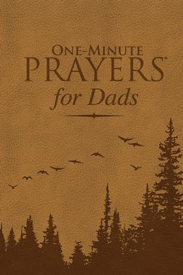 One-Minute Prayers for Dads - eBook  -     By: Nick Harrison