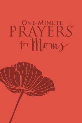 One-Minute Prayers for Moms - eBook  -     By: Hope Lyda