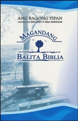 Tagalog New Testament  -     By: OMF Literature