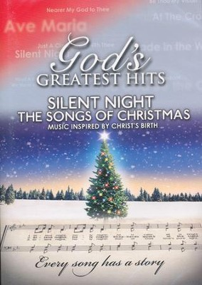 Silent Night: The Songs of Christmas   -