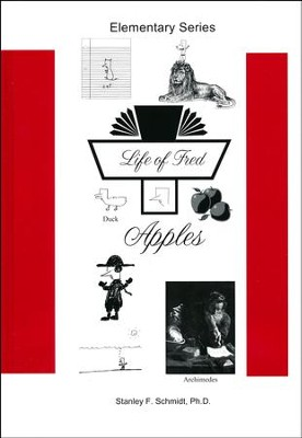 Life of Fred: Apples  -     By: Stanley F. Schmidt Ph.D.