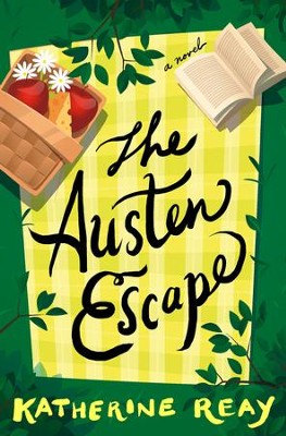 The Austen Escape - eBook  -     By: Katherine Reay