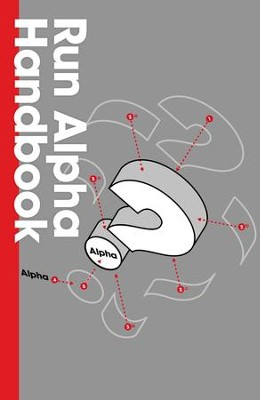 Run Alpha Handbook - eBook  -     By: Nicky Gumbel