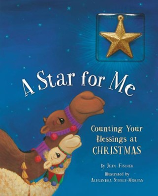 A Star For Me  -     By: Jean Fischer, Alexandra Steele-Morgan