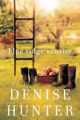 Blue Ridge Sunrise - eBook  -     By: Denise Hunter