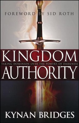 Kingdom Authority  -     By: Kynan Bridges