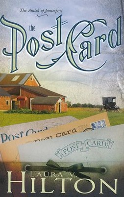 #2: The Postcard   -     By: Laura Hilton