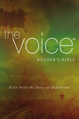 The Voice Reader's Bible, softcover  -