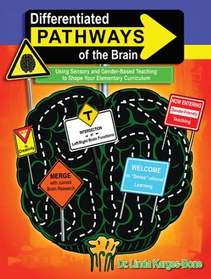 Differentiated Pathways of the Brain  -     By: Dr. Linda Karges-Bone