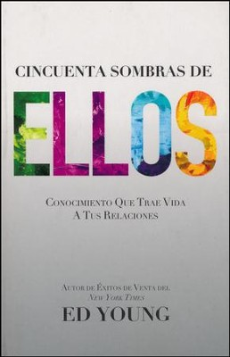 Cincuenta Sombras de Ellos  (Fifty Shades of They)  -     By: Ed Young