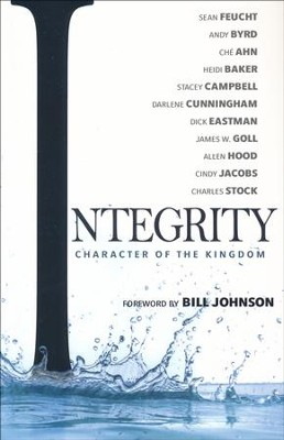 Integrity: Walking in the Spotlight of Truth  -     By: Sean Feucht