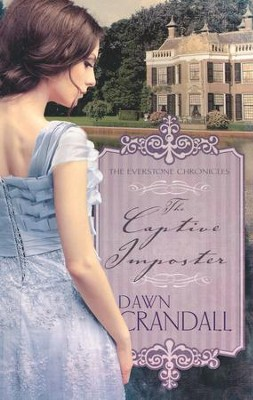 #3: Captive Imposter  -     By: Dawn Crandall