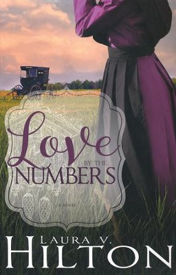 Love by the Numbers  -     By: Laura V. Hilton