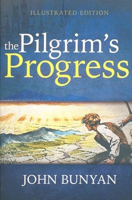 The Pilgrim's Progress - illustrated edition  -     By: John Bunyan     Illustrated By: H. Melville