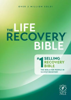 The Life Recovery Bible NLT - eBook  -     By: Stephen Arterburn, David Stoop