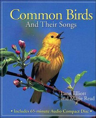 Common Birds and Their Songs   -     By: Lang Elliot