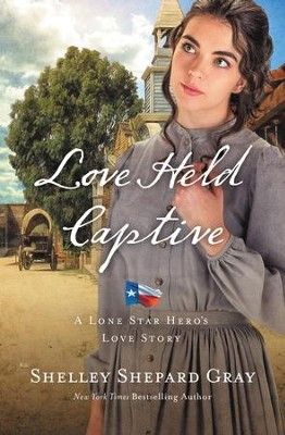 Love Held Captive - eBook  -     By: Shelley Shepard Gray