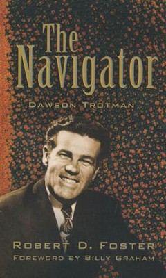 The Navigator  -     By: Robert Foster