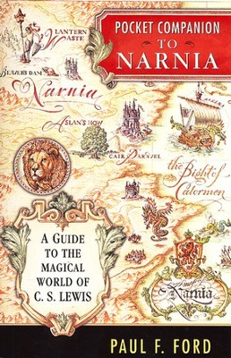 Pocket Companion to Narnia   -     By: Paul F. Ford