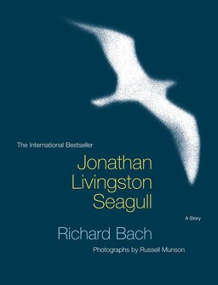 Jonathan Livingston Seagull - eBook - By: Richard Bach