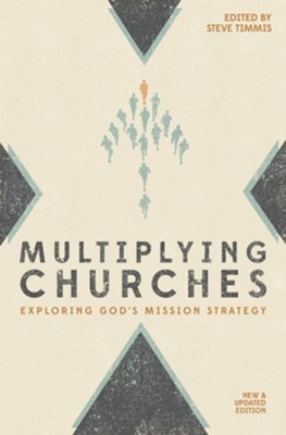 Multiplying Churches  -     By: Steve Timmis