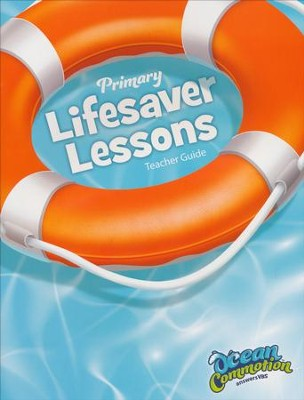 Ocean Commotion VBS Teacher Guide: Primary  -