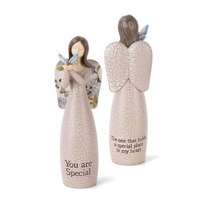 You Are Special, Angel Blessing Figurine  -