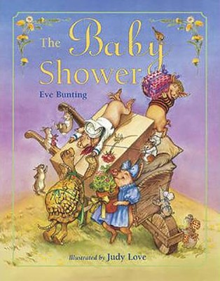 The Baby Shower  -     By: Eve Bunting