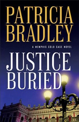 Justice Buried - eBook  -     By: Patricia Bradley