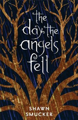 The Day the Angels Fell - eBook  -     By: Shawn Smucker