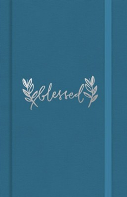 Blessed Journal  -