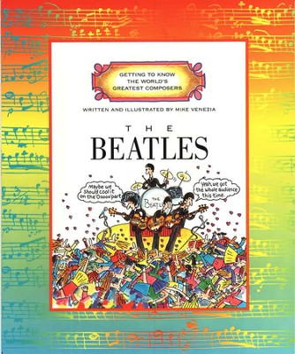 The Beatles, Greatest Composers   -
