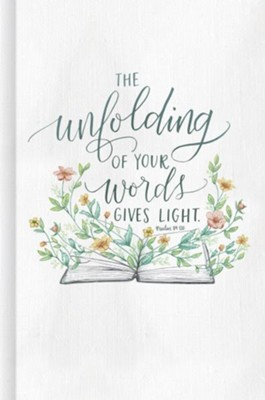 Unfolding Journal  -
