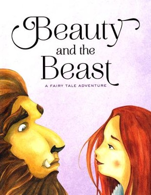 Beauty and the Beast  -     By: Francesca Rossi